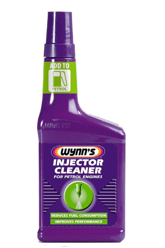 wynns injector cleaner ist ein altbewaehrtes produkt fuer