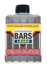 Kühlerdicht bars leaks