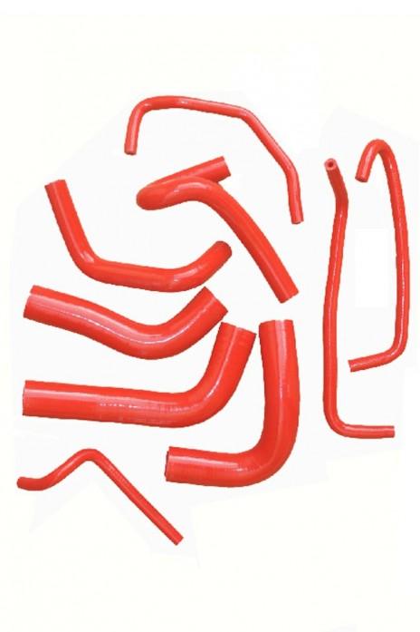 NA Kühlerschlauch Schlauch Schläuche Kühlerschläuche 1.8 131PS Silikon komplett 1 Satz (1994-1998)