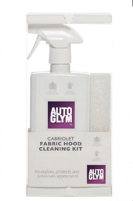 NA NB Verdeck Reinigungsspray Reinigungsmittel Imprägniermittel  Imprägnierung Autoglym  2x 500ml