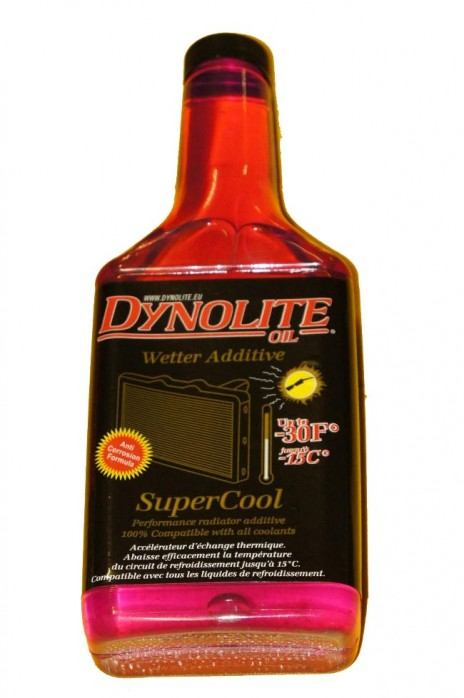 Dynolite oil Frostschutz Performance 473ml SUPERERGIEBIG! Frostschutzmittel Antifreeze SuperCool Wetter additive  (EUR 3,17 / 100 ml)