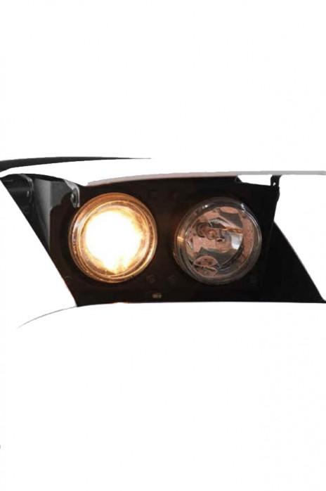 MAZDA MX-5 NA Klappscheinwerfer Scheinwerfer low profile lo pro Doppelscheinwerfer