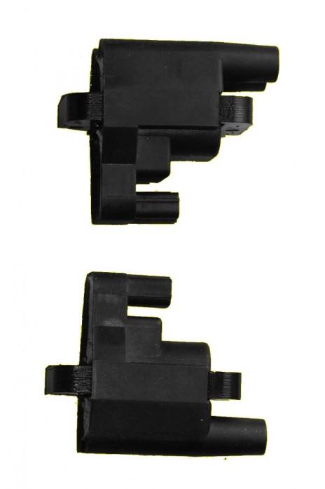 NB Zündspule Zündspuleneinheit  2 Spulen  3 PIN  1.6  110PS   Bj. 98-05