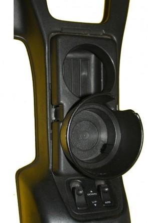 MAZDA MX-5 Konsole Aschenbecher-Einsatz Becherhalter Mittelteil Blende Armatur NA  Bj. 89-98
