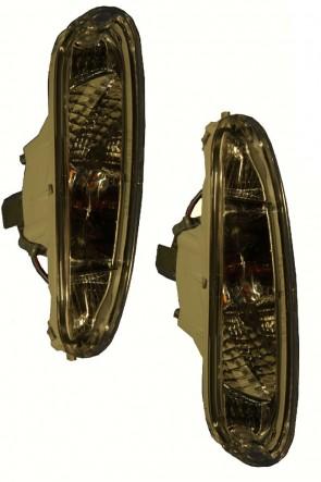 MAZDA MX-5 NA Frontblinker Blinker Frontblinkersatz 1 Set Klarglasblinker