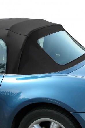 BMW Z3  Stoff-Verdeck Stoffverdeck schwarz NEU