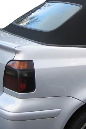 VW Volkswagen Golf 3 Vinyl-Verdeck Vinylverdeck schwarz