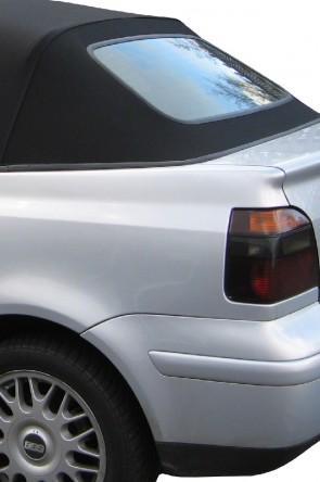 VW Volkswagen Golf 3 Stoff-Verdeck Stoffverdeck schwarz