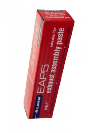 HYLOMAR EAP5 140ML TUBE AUSPUFFPASTE DICHTMASSE MONTAGEPASTE   (EUR 4,92 / 100 ml)