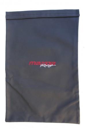 Mazda MX-5 NB Persenningtasche Leder Ledertasche Tasche Aufbewahrung schwarz