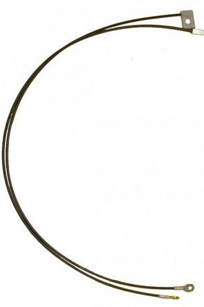 MAZDA MX-5 NB Verdeckspannseile Spannseile Verdeckseile Seile 1 Satz