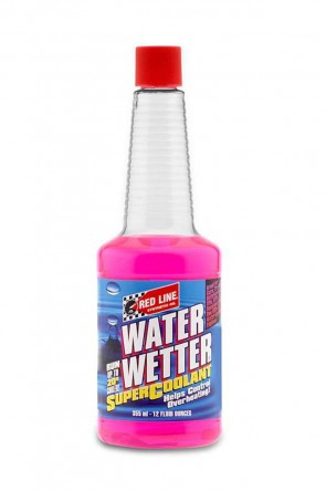 REDLINE Water Wetter Kühlmittelzusatz Frostschutz Kühlflüssigkeit 355ml Performance SUPERERGIEBIG! Frostschutzmittel Antifreeze SuperCool Wetter additive  (EUR 56,31 / 1 L)