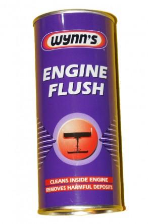 NA NB Wynn's 425ml Engine Flush Petrol Motorspülung Motor Reiniger Spülung 425ml  (EUR 35,27 / L)