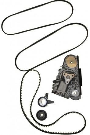 MAZDA MX-5 NA Zahnriemensatz inkl. Wasserpumpe für 1.6 Motor 90PS & 115PS  Bj. 89-94